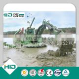 HID Clay Emperor amphibious excavator dredger for sale