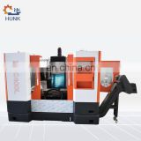 H40 heavy industry cnc Horizontal milling machine Center 5 axis