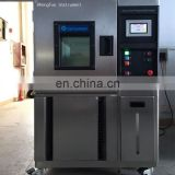 China Programmable High-Low Temperature and Humidity Environmental Testing Chamber , Laboratory Climatic Test Chamber