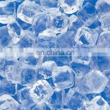 high efficient ice machine/ice making machine price/ice cubes making machine price
