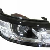 Headlamp Assembly for Land Rover Range Rover Sport L494 2014-2017 LR044261 LR044268
