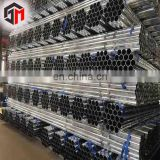 Factory steel 3 inch stainless steel pipe