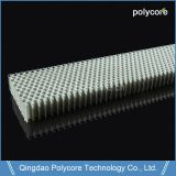 Air-conditioning Fan  Steady And Equilibrium Transparent Honeycomb Panel