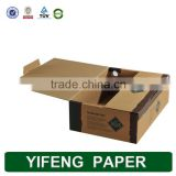 2014 Guangzhou Yifeng Large Eco-Friendly Printed Shipping Packing Corrugated Paper Box