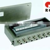 Rose, Stainless Steel Exe Junction Box