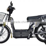 factory direct 500w high power cargo electric bike for adults