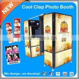 Newest Profitable Photo booth For Wedding Party Events Rental