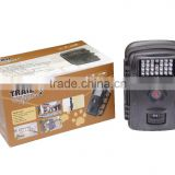 Factory Direct Sale Scout Hunting Thermo Vision Trail Camera Standby Time Approx 6 Months With 8 Batteries