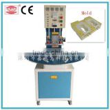high frequency blister packing machine /mold can be customize/manual machine