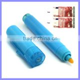 FY-1379 UV LED Cash Checker Euro Pen Money Tester