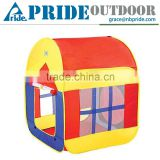 Cheap Folding Large Space Two-Door Children Game Play Tent Kids House Baby Play Garden Tent