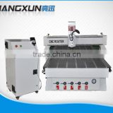 CNC machine with new design Woodworking series CNC roter with good compatibility for wooden industry