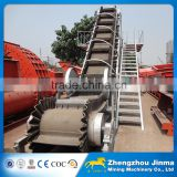 China Factory Supply Inclined Conveyor Belt For Plastic Bottles