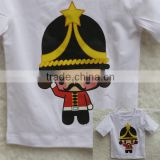 Wholesale kids cotton printing T-shirts fashion boy t-shirt Naughty round collar tshirt cute Clothing,boys clothes