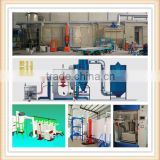Hot Sale Factory Price Automatic Electrostatic Powder Coating Line with CE Approved