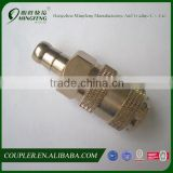 Hose barb fittings universal market pneumatic air tool parts