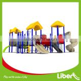 China Wholesale GS Certificate Used Kids Commercial Outdoor Play Structures for Park