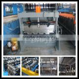 roof tiles making machine china botou, steel wall siding roll forming machinery