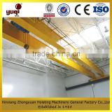 Factory surply drawing customized 100/20t double girder rail bridge crane used Indoor or outdoor