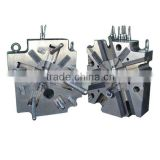 china supplier custom made injection plastic tool boxes mould High Precision customizing Mould