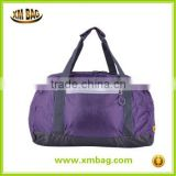 Water Resistant Foldable Travel Gym Duffel Bag Super Lightweight Sports Outdoor Tote Bag