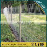 Guangzhou Factory Free Sample electric fence for cattle grassland fence cow farm fence