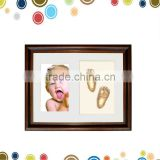 Baby favors and gifts 3D handprint photo frame