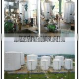 China Huatai used waste oil process for biodiesel processor, biodiesel manufacturing machine, production plant for sale