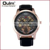 China supplier wholesale wristwatch, own factory mechanical watches, fashion hot sell watches