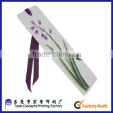 Different shapes of beautiful paper bookmark                                                                         Quality Choice