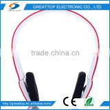 High quality hot selling bluetooth headset hidden camera