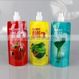 Free artwork!collapsible children water bottle/foldable folding PE+PA+PET water bottles                                                                         Quality Choice