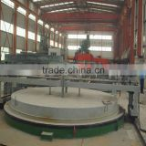 Vertical pit batch-type annealing furnace for iron wire                                                                         Quality Choice