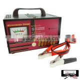 battery car charger for vrla battery 12v deep cycle battery