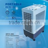 mini room air cooler air conditioner/household portable air cooler change fresh air/cooling fan