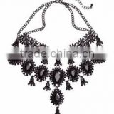 statement necklace 2016 chunky,statement necklace 2016 women,statement necklace 2016 choker,statement necklace crystal chain