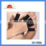 Sports finger tip protector/support