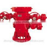 China manufacturer ZS Single stage casing head