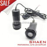 2013 Hot Sale wireless ghost shadow light led car door logolight