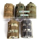 MOLLE Tactical Vest walkie-talkie hanging bag accessory bag debris radio bags TACTICAL BAGS