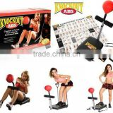 Boxing Trainer knock out ABS BYS-162