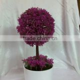 Artificial topiary ball---Artificial plant/artificial flower