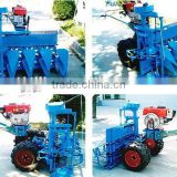 2015 high quality sesame harvester reaper binder machine                                                                         Quality Choice