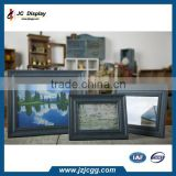 Latest Design Wood Acrylic Photo Frame Block Picture Frames Wholesale