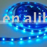 SMD monochromatic flexible strip LED light,RGB color change white red blue green LED,Flexible SMD Strip light for decoration