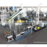 recycled plastic granule making machine for sale