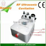 Hotsale slimming 40KHZ ultrasonic liposuction cavitation beauty equipment                                                                         Quality Choice