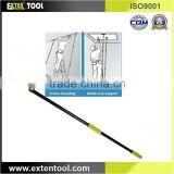 Light Weight High Modulus Telescopic Supporting Pole