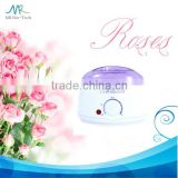 Hot sales CE certification Wax Warmer paraffin Beauty Waxing Melting Heater