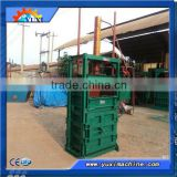 Large density professional Manual Sisal Baling Press Machine